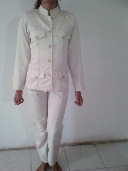 Negociable 2 Conjuntos Liquiliqui Pantalon Juvenil Beige