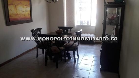 Casa Unifamiliar Venta - Milan Envigado Cod: 12997