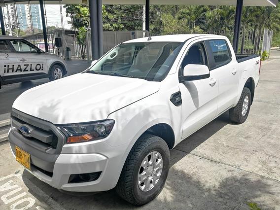 Ford Ranger Xls Diésel 4x4 2019