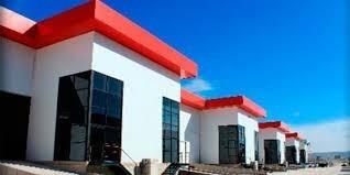 Renta De Bodega En Nuevo Parque Industrial Por Planta Toyota