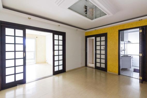 Apartamento Para Aluguel - Santana, 2 Quartos, 69 - 893022551
