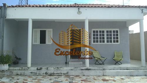 Casas - Venda - Jardim Carmen Cristina - Cod. 170 - V170