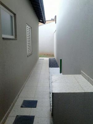 Casa Em Jardim Imperial, Atibaia/sp De 65m² 2 Quartos À Venda Por R$ 215.000,00 - Ca102745