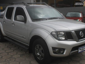 Frontier 2.5 Sv Attack 4x2 Cd Turbo Eletronic Diesel - 2014