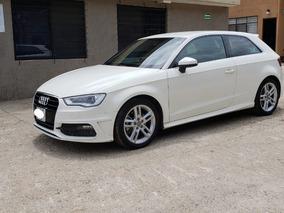 Audi A3 1.8t S-line 2013