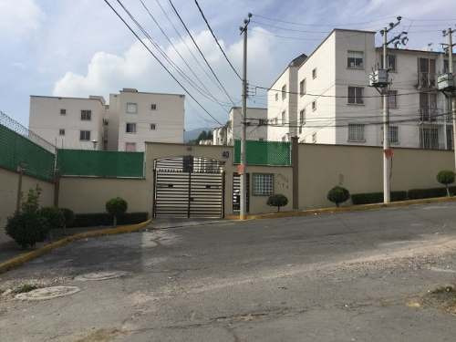 Departamento En Venta En Lomas De León, Coacalco