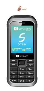 Teléfono Básico Smooth Snap 2.4
