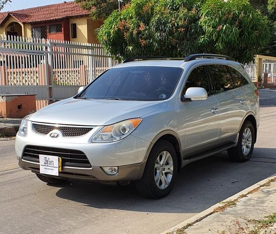 Hyundai Veracruz 2010 3.8 Gls