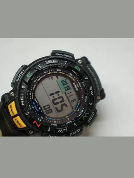 Relógio Casio Pathfinder Pág 240