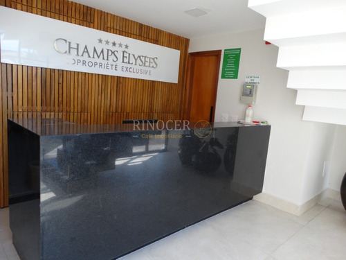 Imagem 1 de 19 de Apartamento Padrão Em Franca - Sp - Ap0555_rncr