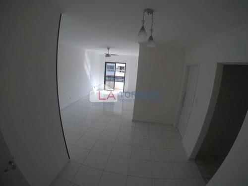 Imagem 1 de 22 de Ref. 13602 - Apto 3 Dorm. 1 Suíte - Tupi - Financia - V13602