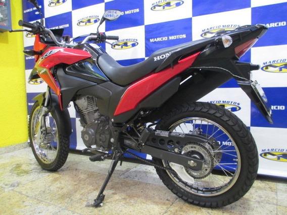 Honda Xre 190 18/18 Abs