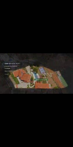 Imagem 1 de 15 de Chácara À Venda, 2800 M² Por R$ 4.400.000 - Canto Das Águas - Igaratá/sp - Ch0827