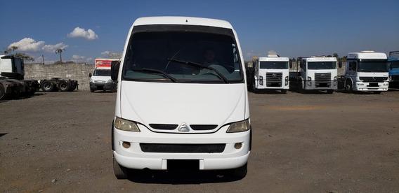 Van Furgão Agrale 2003/03 Branco (0379)