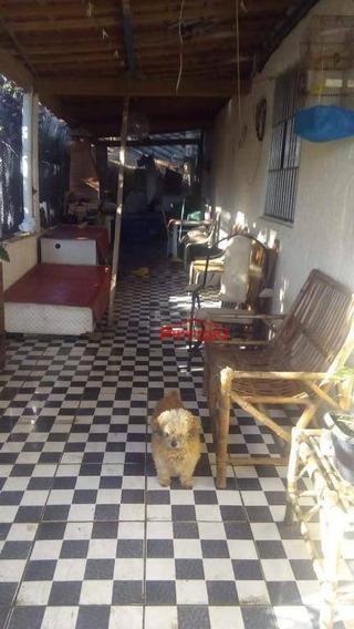 Chácara Com 1 Dormitório À Venda, 2880 M² Por R$ 280.000,00 - Pedreira - Arujá/sp - Ch0020