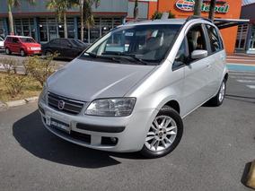 Fiat Idea - 2010/2010 1.4 Mpi Elx 8v Flex 4p Manual