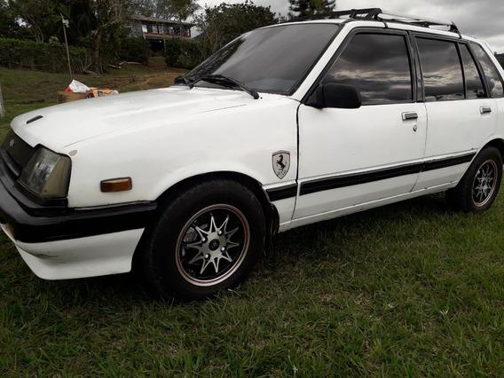 Chevrolet Sprint Model 92 Al Dia Sin Multas