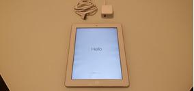 iPad 2 - 16gb - Wifi + 3g