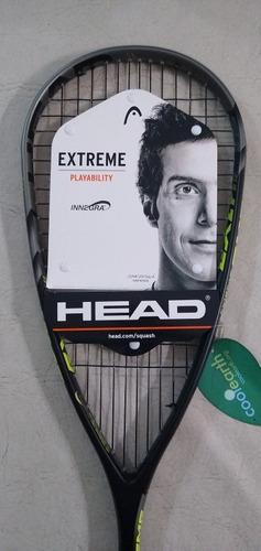 Raqueta De Squash Head Extreme 145
