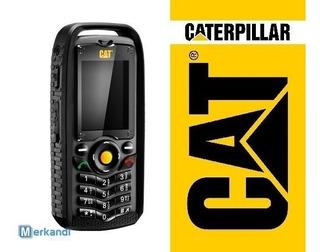 Celular Caterpillar B25 Original Doble Sim Extra Resistente