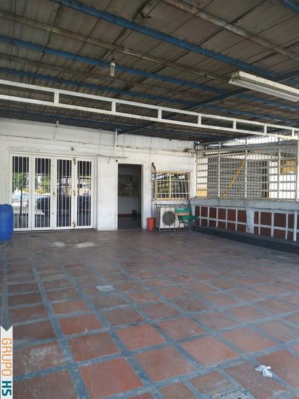 Local Comercial En La Av. Merida, Maracay.