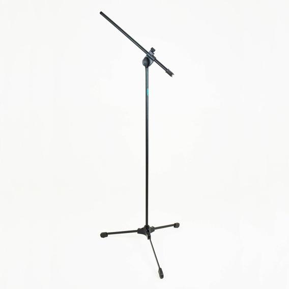 Pedestal Suporte Para Microfone Estante Girafa Frete Barato!