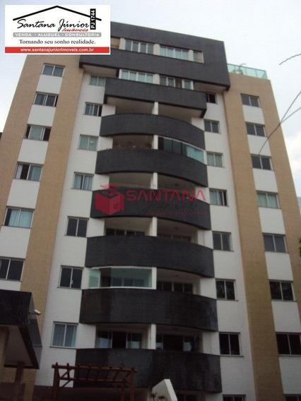 Apartamento Em Jardim Aeroporto! - 931506862
