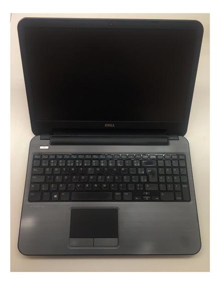 Note Dell Latitude E 3540 I5 8gb 500gb Win10 Mancha Na Tela.