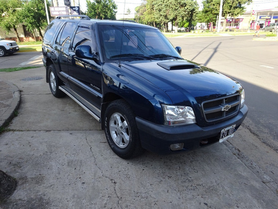 Chevrolet Blazer 4x2 Mt 2007