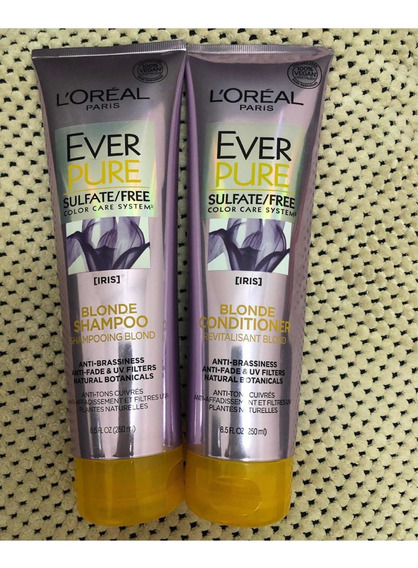 Loreal Ever Pure