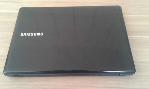 Notebook Samsung - Hd 500gb - Intel Celeron 1.10 Ghz - Win10