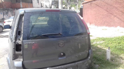 Chevrolet  Meriva Flex