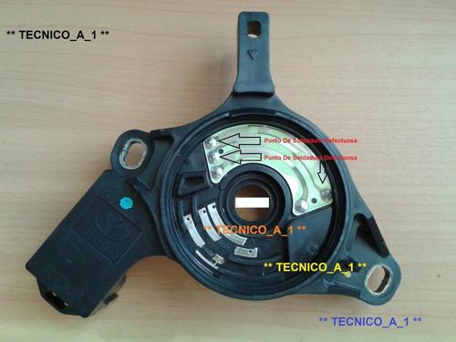 Sensor Pare Neutro Optra Reparado Y Reforzado 6 Meses/g
