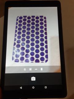Tablet Alcatel Onetouch Pixie 8080 10 Pulgadas
