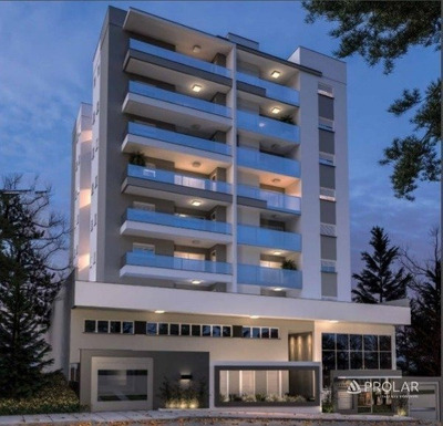 Apartamentos - Sao Jose - Ref: 8255 - V-8255