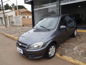 Chevrolet Celta 1.0 Lt 2012