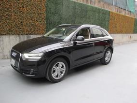 Audi Q3 2.0 Luxury 170 Hp