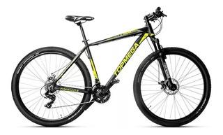 Bicicleta Mountain Topmega Sunshine Rodado 29 Envios