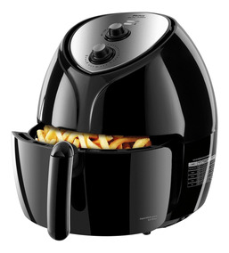 Fritadeira Philco Air Fry Jumbo 5,5l 127v