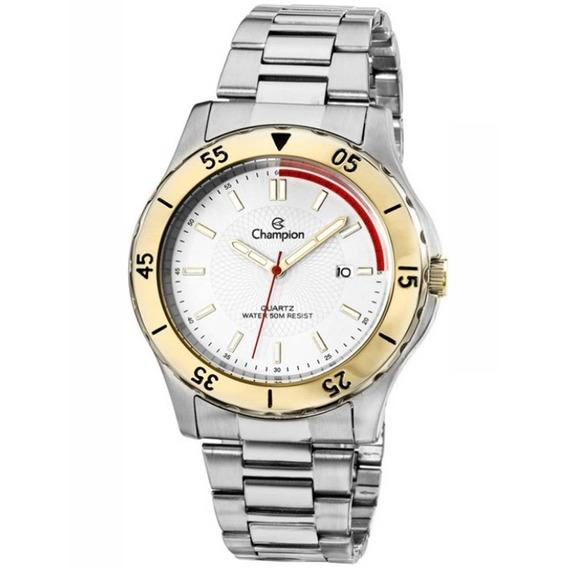 Relógio Champion Original, Novo, Ca30150b