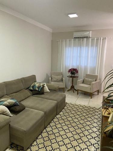 Imagem 1 de 13 de Casa Com 2 Dormitórios À Venda, 138 M² Por R$ 400.000 - Jardim Laguna - Mirassol/sp - Ca9001
