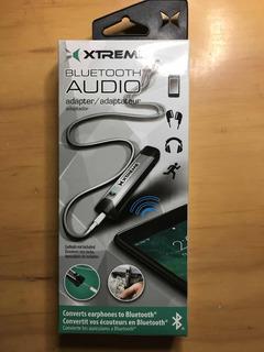 Receptor Bluetooth Xtreme - Electrónica, Audio y Video en