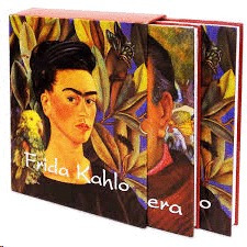 Box Set: Frida Kahlo Y Diego Rivera