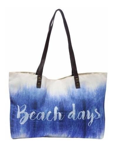 Bolsa Feminina Retangular Dia De Praia Com Frete Gratis