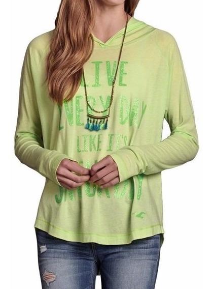 Camiseta Hollister Feminina Camisas Polos Tommy Abercrombie