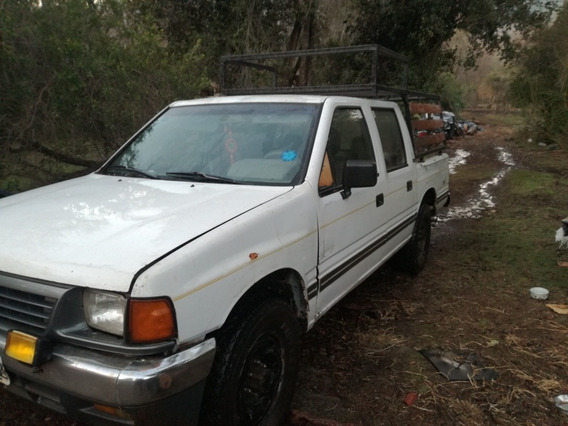 Chevrolet Luv 1997 2.3 Pick-up D/cab 4x4 Aa