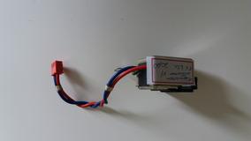 Plug Conector Da Tv Lg 32pc5rv