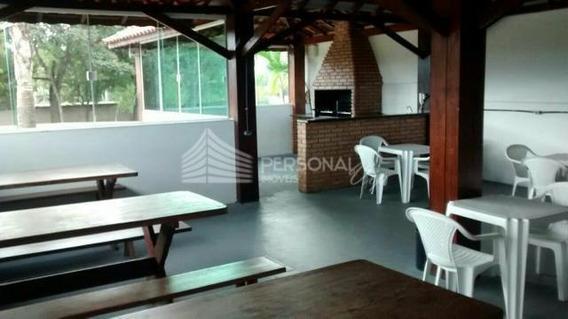 Apartamento Residencial À Venda, Assunção, São Bernardo Do Campo. - Ap1089