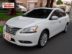 Nissan New Sentra 2015 Exclusive 1.8 Plus Aut