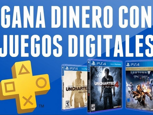 Guia Para Vender Juegos Digitales Avanzada (ps3 Y Ps4, Xbox)